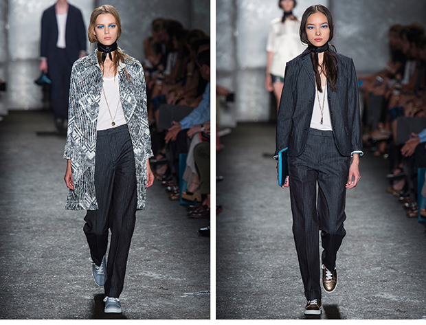 marc by marc jacobs spring summer 2014 / marc by marc jacobs primavera verano 2014 / new york fashion week