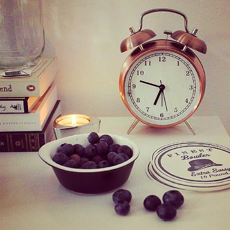 classic-alarm-clock-perfect-addition-any-nightstand