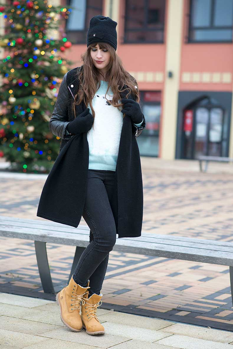 andysparkles_7forxmas_outfit_xmas_hm_timberland-13