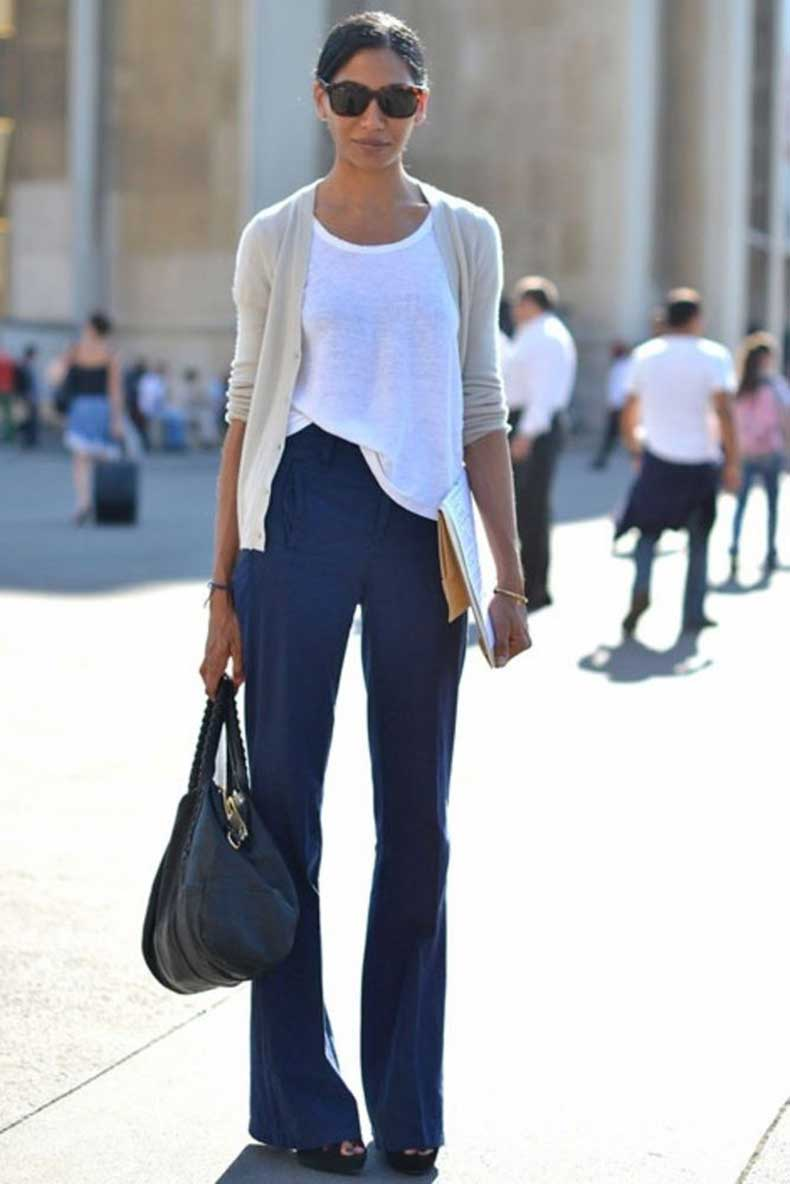 how-to-wear-flared-jeans-in-2015-8