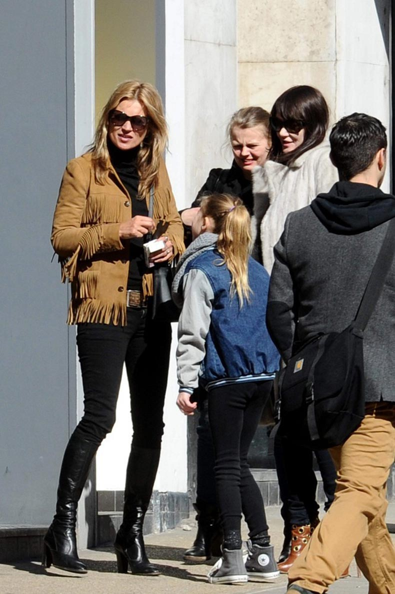 Kate+Moss+Outerwear+Suede+Jacket+pLIXXnU7GUux