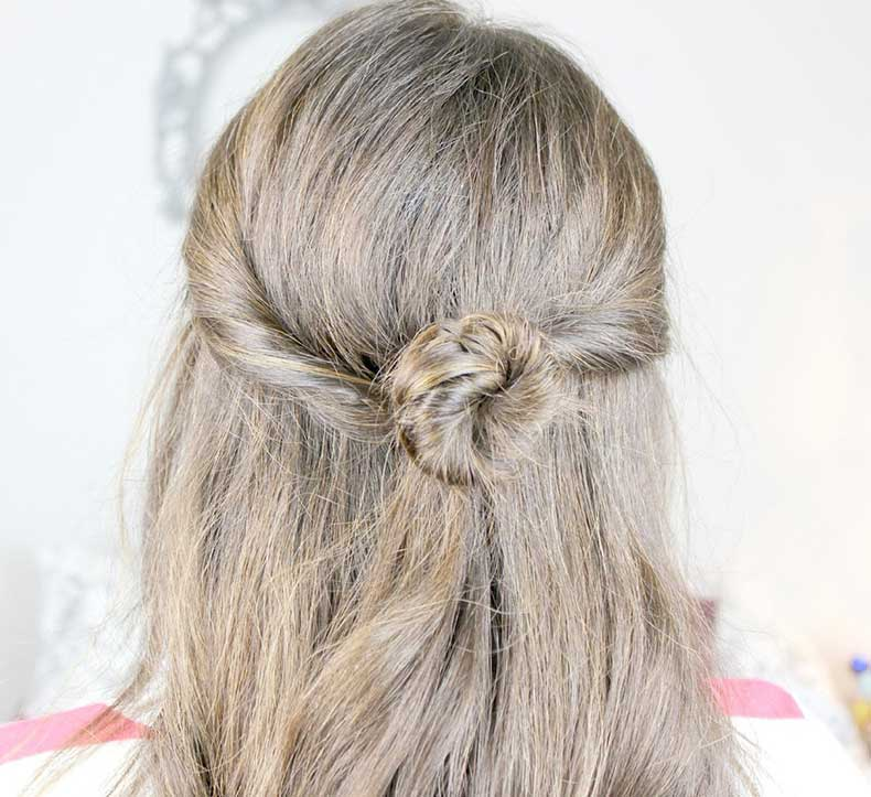 Twisted-Rosette-Half-Updo