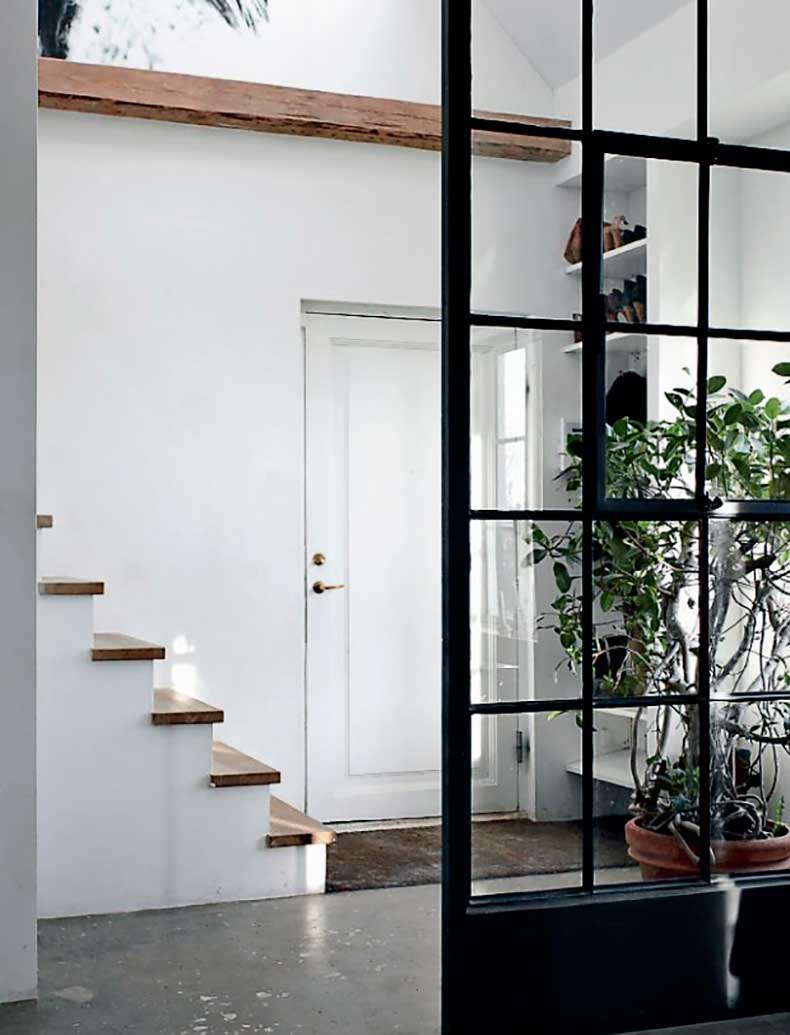 Home-in-Denmark-with-Conservatory-Entrance,-Remodelista