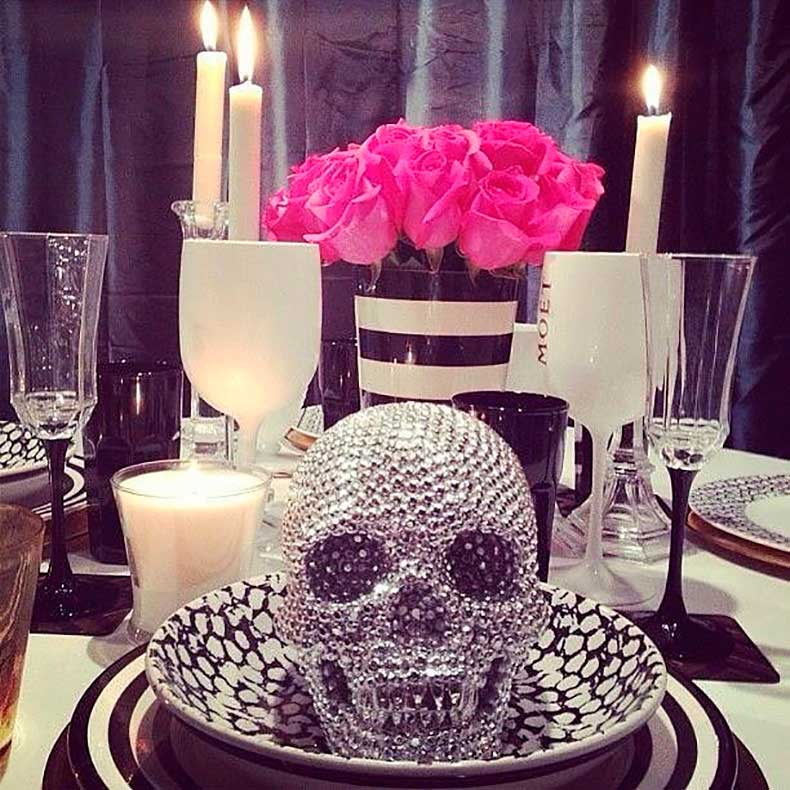 blinged-out-skull-far-from-macabre