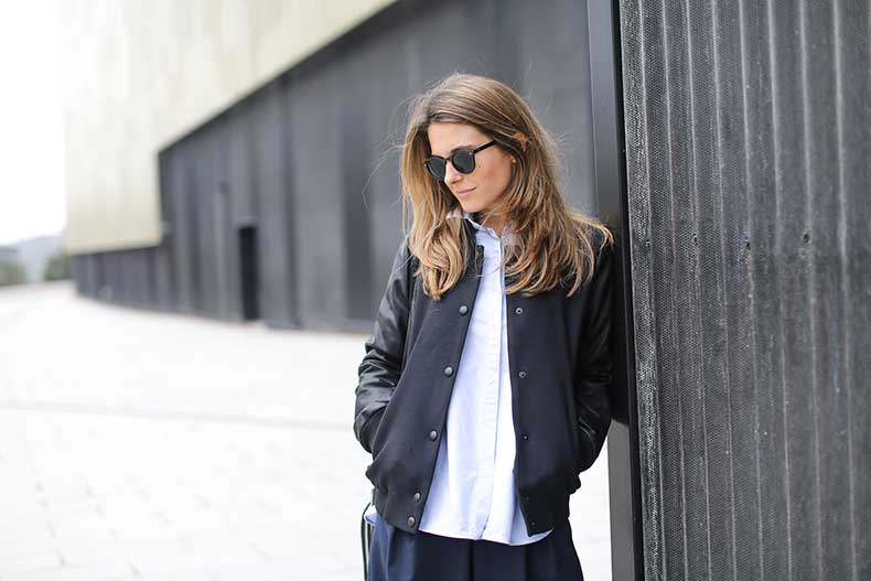 Clochet-streetstyle-finery-london-bag-culottes-bomber-jacket-9