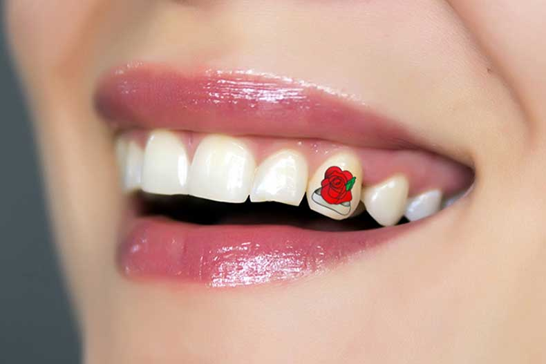 Teeth-Tattoos