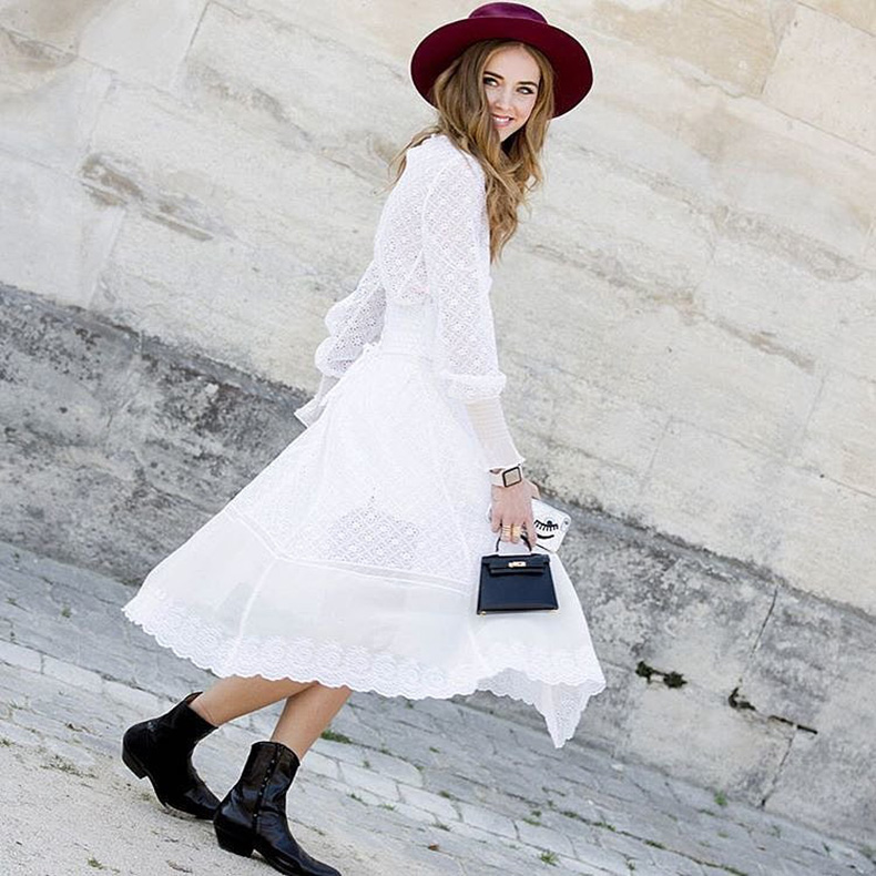 Western-Style-Girlie-Dress