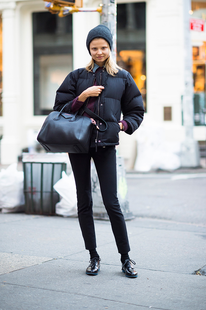 Who-says-puffers-arent-stylish