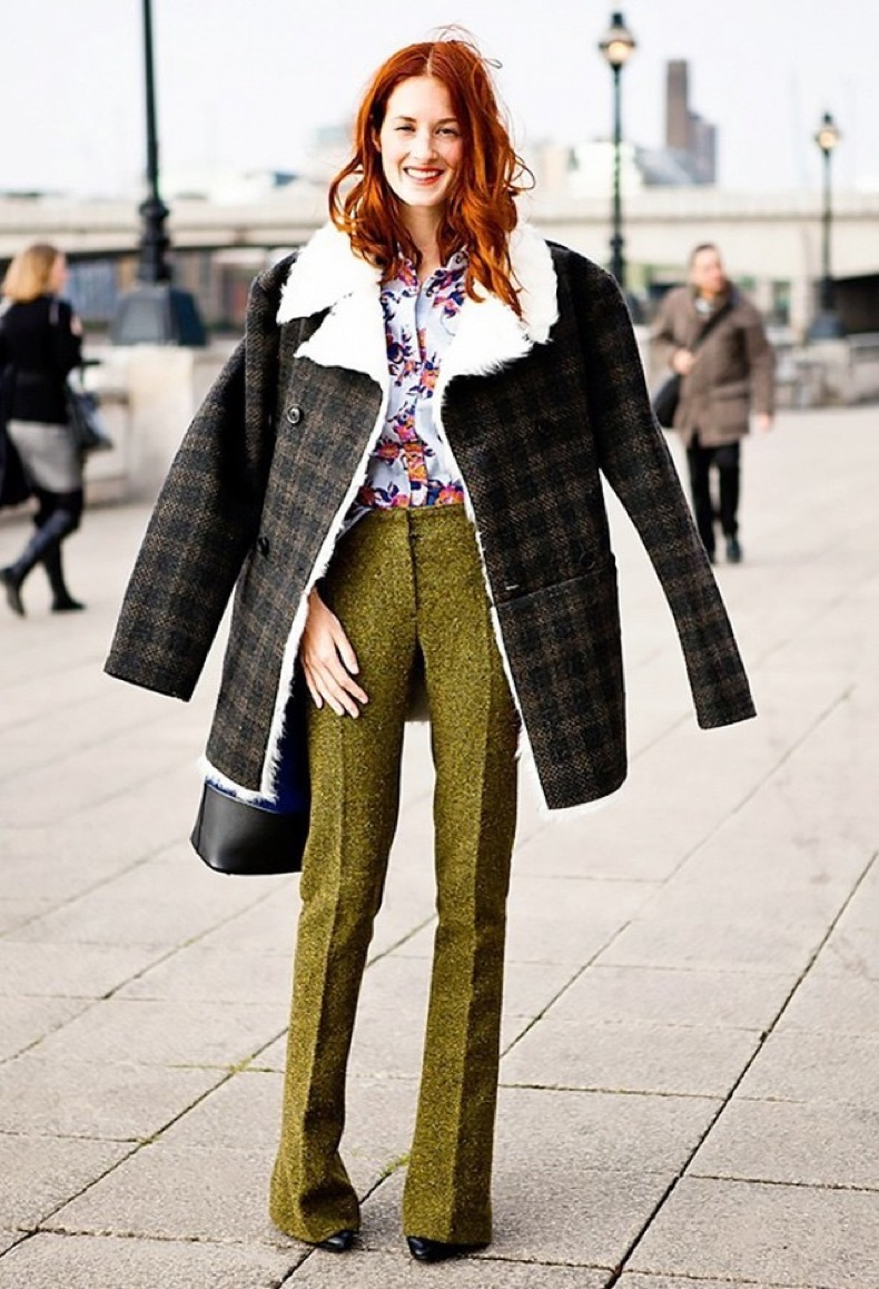 50 Ideas Del Street Style Que Son Tan Buenas Como Para Guardar Cut Paste Blog De Moda