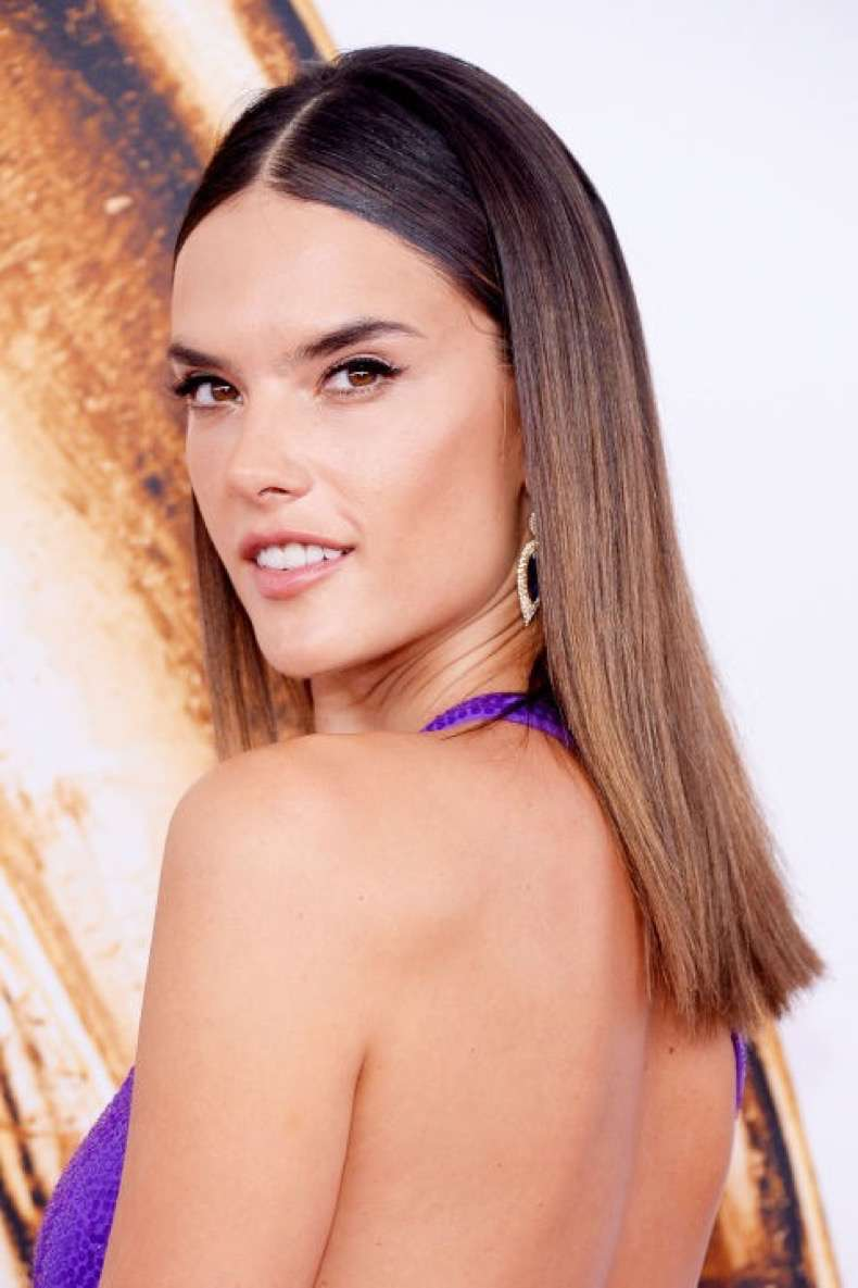 elle-ombre-hair-gettyimages-538502792