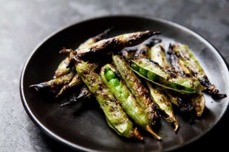 grilled-english-peas