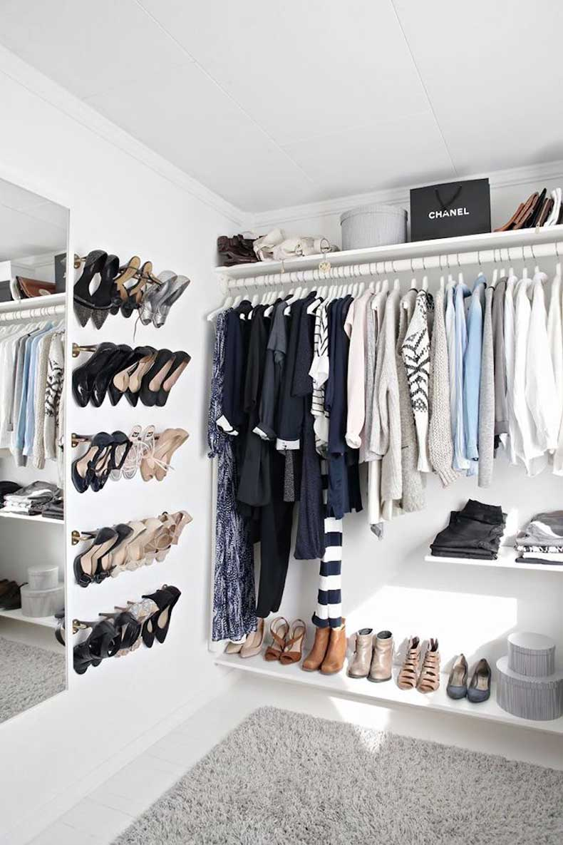closets-white-walk-in-shelving-shoes-mydomaine-cococozy