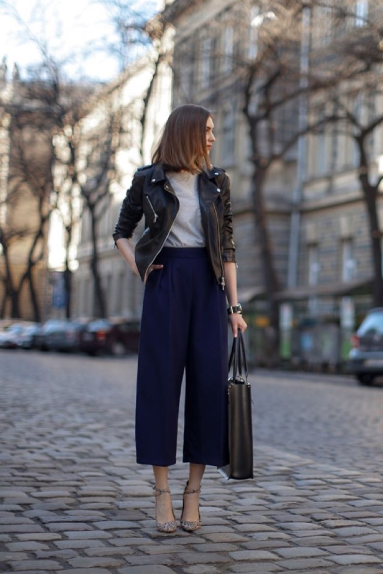 navy-culottes-black-leather-moto-jacket-work-spring-night-out-via-stylecaseter-640x960