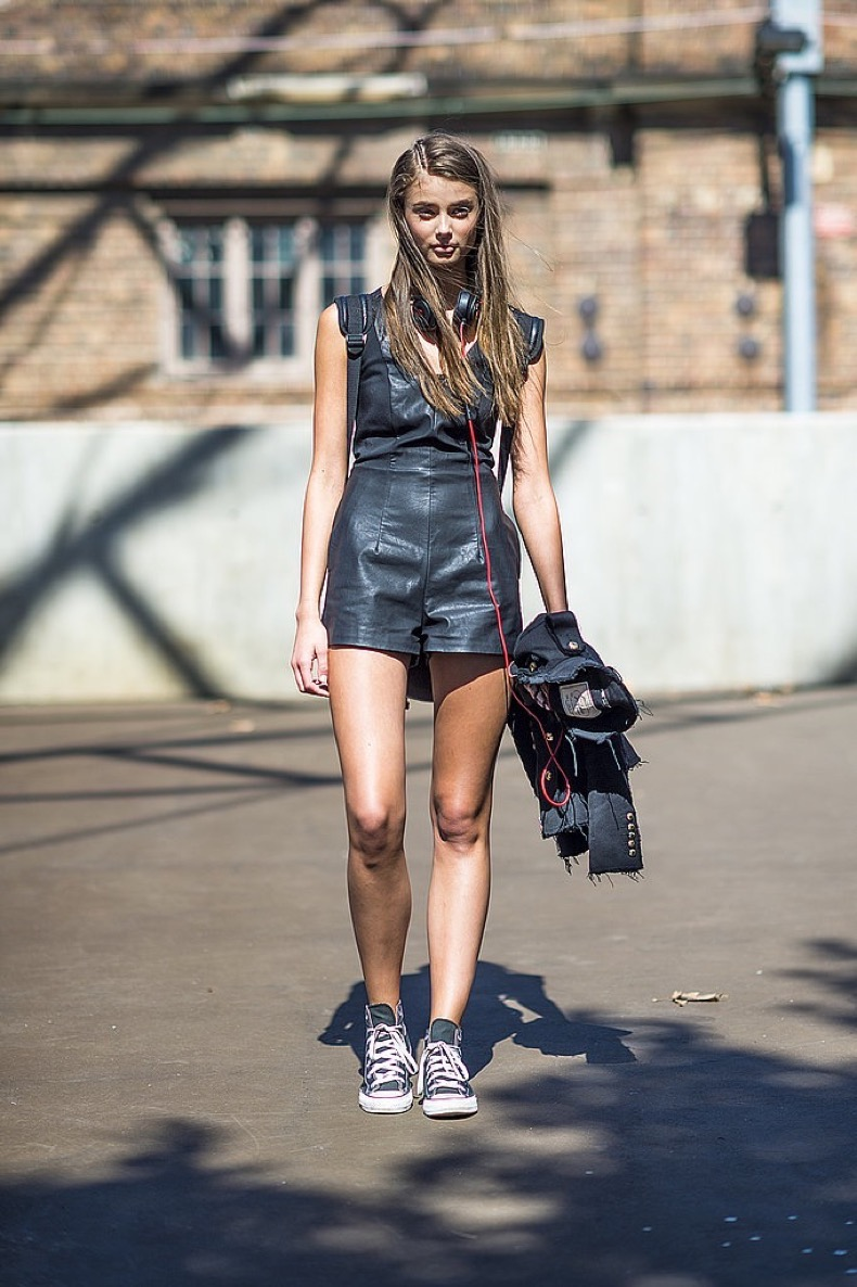 leather-romper-taylor-marie-hill