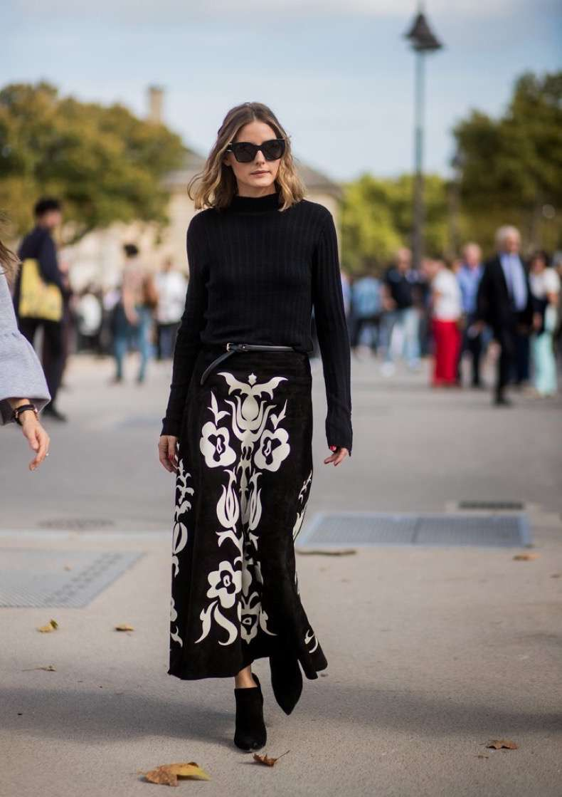 Olivia Palermo Cut Amp Paste Blog De Moda
